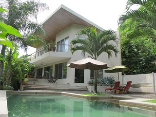 Casa Buena Vida - 100 Meters From the Beach - Santa Teresa vacation rentals