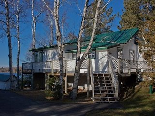#110 Splitrock Cottage in Lily Bay - Greenville Junction vacation rentals