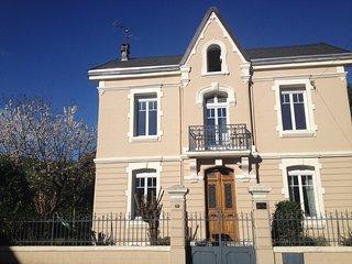Maison de vacances à Saint-girons pour 6 personnes - Saint-Girons vacation rentals