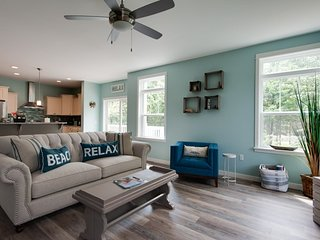 Beautiful House with A/C and Wireless Internet - South Haven vacation rentals