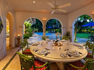 Calmaro, Sunset Crest, St. James, Barbados - Saint James vacation rentals