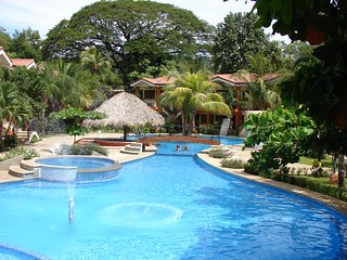 2BR Playa del Coco Condo w/ Huge Resort Pool near Coco Beach - Guanacaste vacation rentals