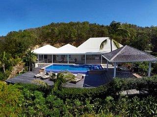 Chambord - Petit Cul de Sac vacation rentals