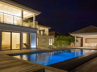 Villa Gustavia - Gustavia vacation rentals