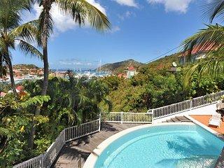 Nice 1 bedroom Villa in Gustavia - Gustavia vacation rentals