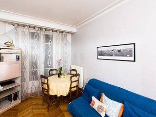 Proche TOUR EIFFEL / PARC DES EXPOSITIONS - Paris vacation rentals