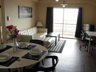 2-BedRoom+Living+Kitchen+Wash|-|SUPERIOR APARTMENT - Kobe vacation rentals