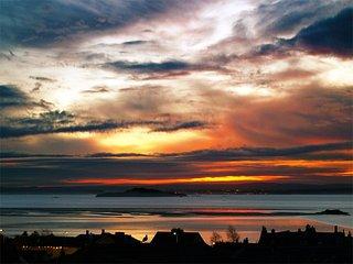 Edinburgh - Golf. -  St Andrews - Fife - Perfect - Burntisland vacation rentals