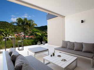 1 bedroom Villa with Internet Access in Gustavia - Gustavia vacation rentals