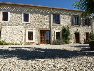 Nice Cottage with Internet Access and Parking Space - Conques-sur-Orbiel vacation rentals