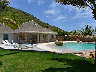 Gorgeous Villa with Internet Access and A/C - Grand Fond vacation rentals