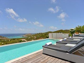 Villa Iris, Sleeps 2 - Grand Cul-de-Sac vacation rentals