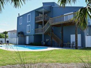 Maldonado 1205 - Pensacola Beach vacation rentals