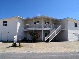 Nice Pensacola Beach Cabin rental with Deck - Pensacola Beach vacation rentals