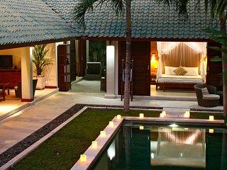 Big Three-Bedroom Family Villa - Kerobokan vacation rentals
