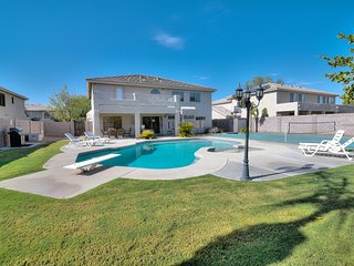 6 bedroom House with Internet Access in Litchfield Park - Litchfield Park vacation rentals