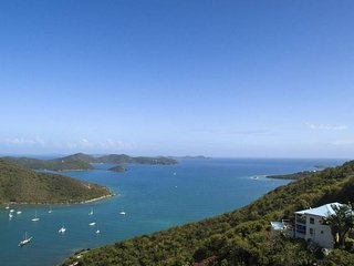 3 bedroom Cottage with A/C in Coral Bay - Coral Bay vacation rentals