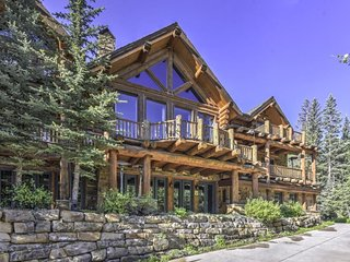 98 Palmyra - Brand New Listing! Mountain Village Luxury Vacation Home for 12 guests - Mountain Village vacation rentals