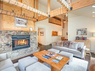 Lulu City 3E Telluride Vacation Condo For Up To 5 Guests - Telluride vacation rentals