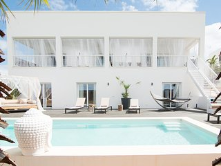Nice 5 bedroom Villa in Talamanca with Television - Talamanca vacation rentals