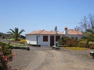 Nice 2 bedroom House in Los Llanos de Aridane - Los Llanos de Aridane vacation rentals