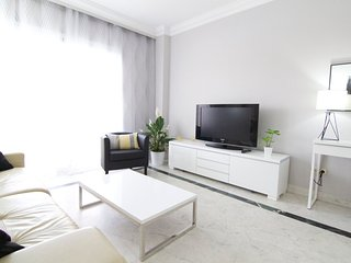Marina Banus 1 bedroom Beachside apartment - WIFI - Puerto José Banús vacation rentals