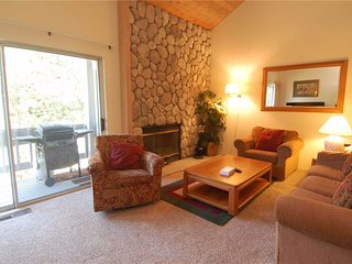 #618 Club Drive - Mammoth Lakes vacation rentals