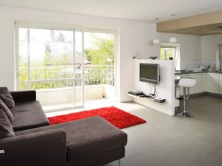 Renovated 3 Bdrm in Center of German Colony - Jerusalem vacation rentals