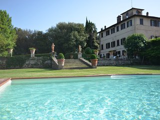 Villa Bossona - Montepulciano vacation rentals
