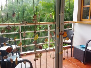 Two bedroom condo in a popular complex - Las Terrenas vacation rentals
