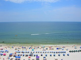 SEAWIND FALL SPECIAL 9/6-10/31 $135/N OR $1100 TOTAL FOR WEEK! CALL TO BOOK!! - Gulf Shores vacation rentals
