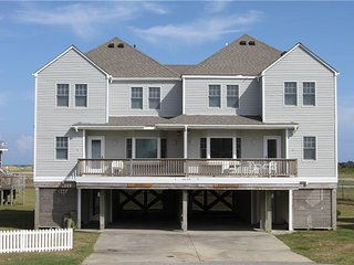 4 bedroom House with Grill in Buxton - Buxton vacation rentals