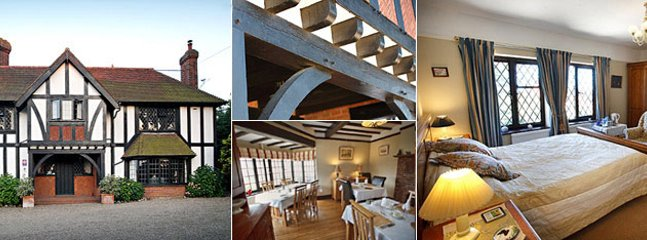1 bedroom Bed and Breakfast with Internet Access in Sheringham - Sheringham vacation rentals