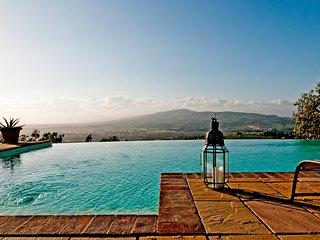 Charming Villa with Internet Access and Central Heating - Montelupo Fiorentino vacation rentals