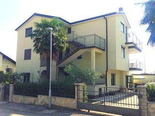 Novigrad Apartment 3* (4+1) - Novigrad vacation rentals