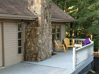 Beautiful Blairsville House rental with A/C - Blairsville vacation rentals