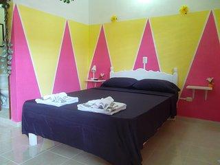 Appartamenti Melissa 6 - Playa del Carmen vacation rentals