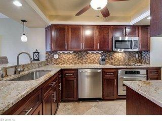 Casa Bonita Grande, Penthouse Condo - Bonita Springs vacation rentals
