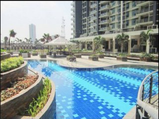 Nice Condo with Internet Access and A/C - Mandaluyong vacation rentals