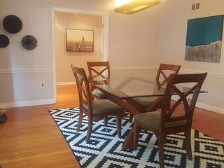 Large Beautiful House 25 minutes from Midtown NYC - Newark vacation rentals