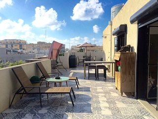 Beautiful Monetfiori Penthouse! - Tel Aviv vacation rentals