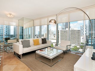 RENT FROM OWNER AND SAVE - 2 BED/2 BATH AT ICON/W- $249 PER NIGHT THRU 4/23!! - Miami vacation rentals