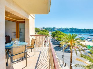 Perfect Apartment in Porto Cristo with A/C, sleeps 5 - Porto Cristo vacation rentals