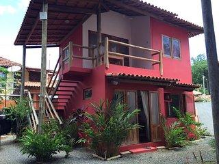 Excelente para 02 pessoas Localizacao Natureza - Itacare vacation rentals