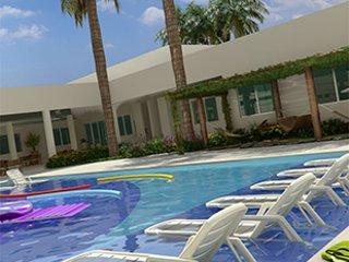 Romantic 1 bedroom Apartment in Caldas Novas - Caldas Novas vacation rentals