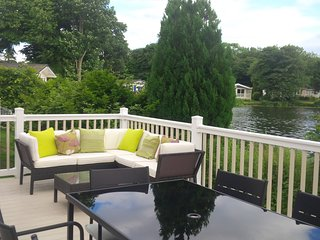 Luxury Lakeside Lodge at Haggerston Castle - Beal vacation rentals