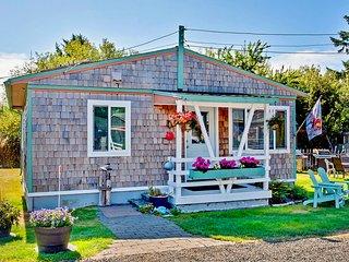 Cozy 2 bedroom Cottage in Grayland - Grayland vacation rentals