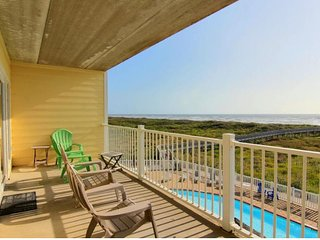 Grand Caribbean 3005, 2 bedroom beachfront condo - Port Aransas vacation rentals