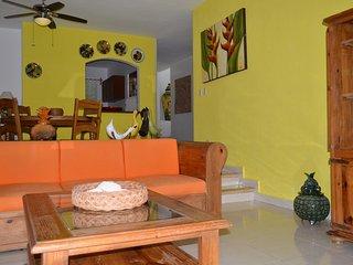 Splendida Villa con Piscina E7 - Playa del Carmen vacation rentals