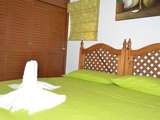 Superior Room E7 B&B Dolce Vita Caribe - Playa del Carmen vacation rentals